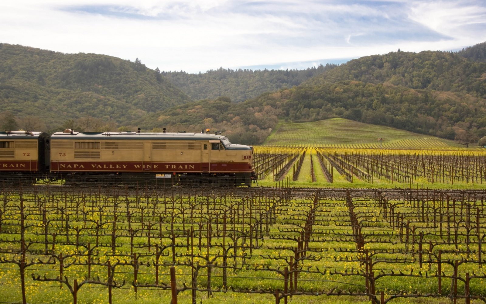 10 Breathtaking U.S. Train Trips Recalling the Golden Era of Rail Travel