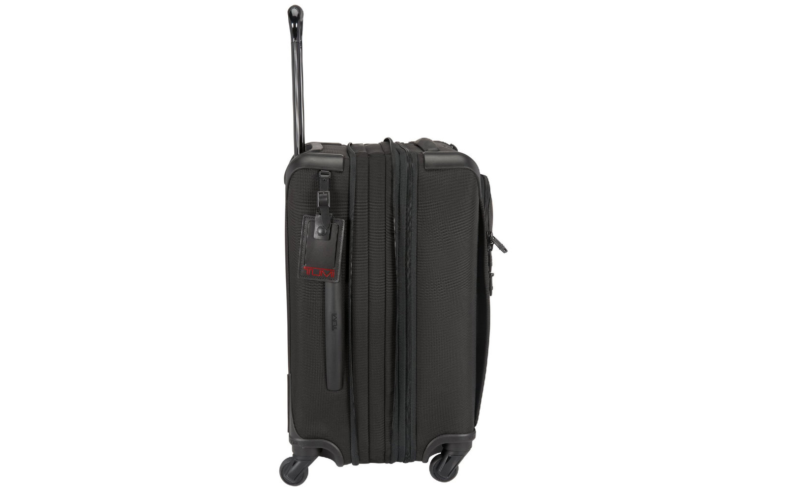 Tumi expandable wheeled carry on