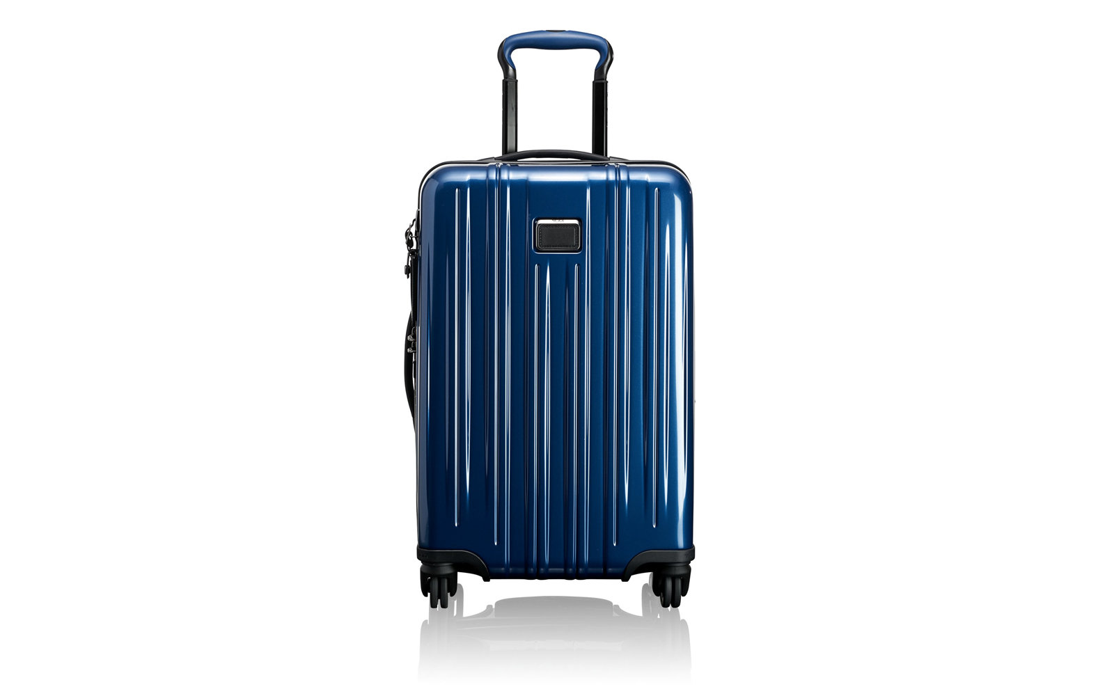 Personalized TUMI International Expandable Carry-on