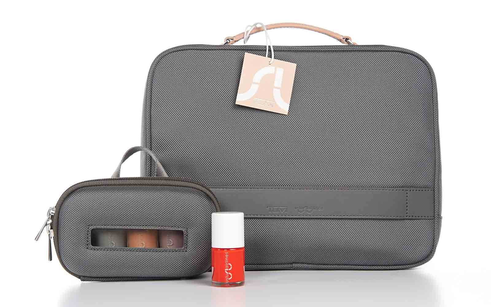 Nail Polish Travel Bag