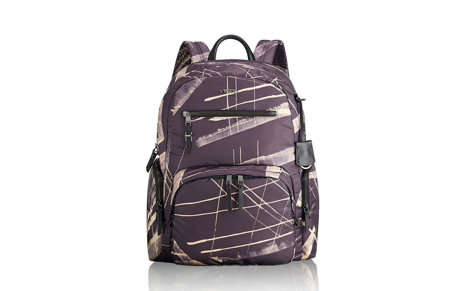 Laptop Backpack Bag Style Tumi Voyageur