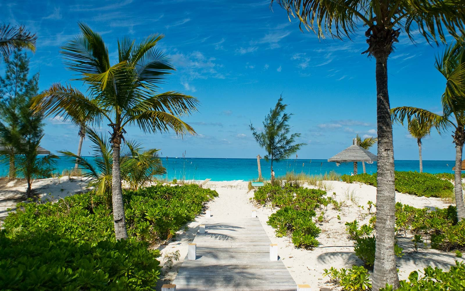 Turks and Caicos Caribbean