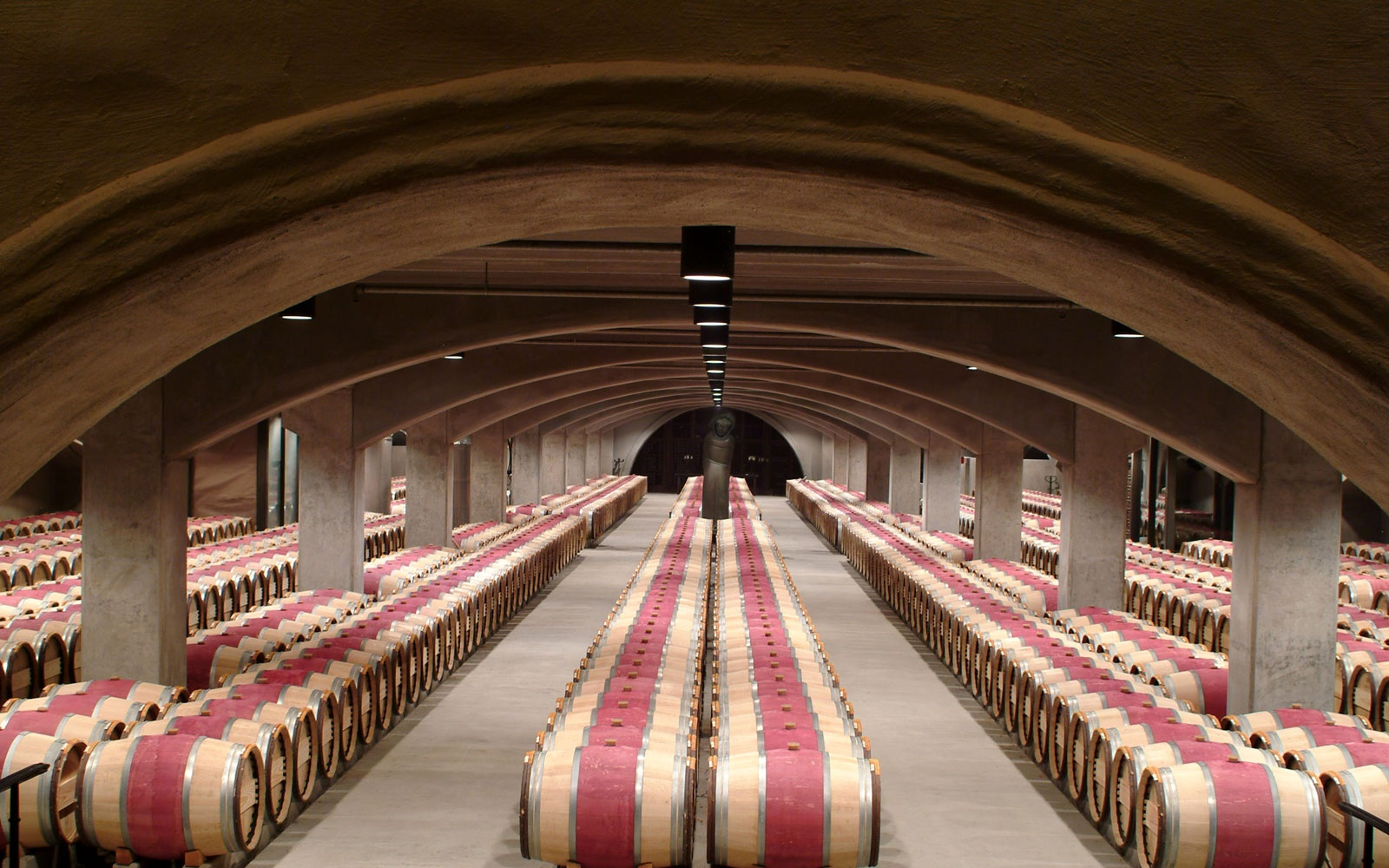 Robert Mondavi Winery, Napa Valley, California