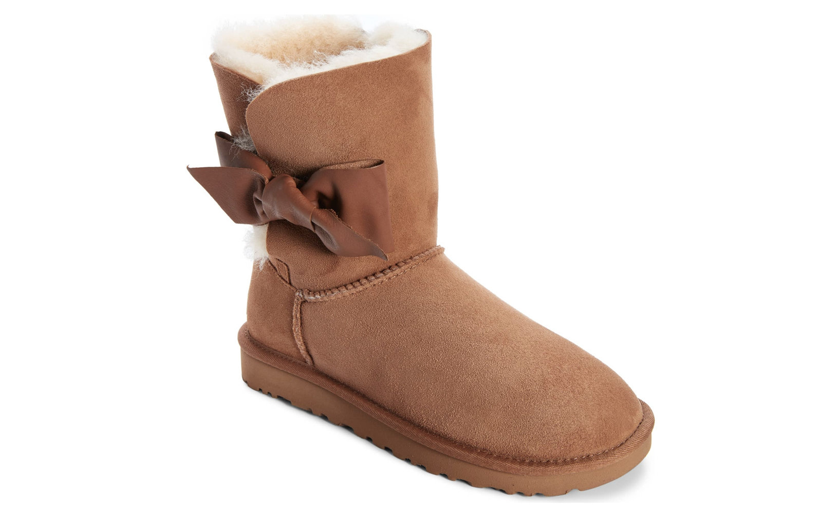 0cefff3fa07 The Best Uggs on Sale Right Now | Travel + Leisure