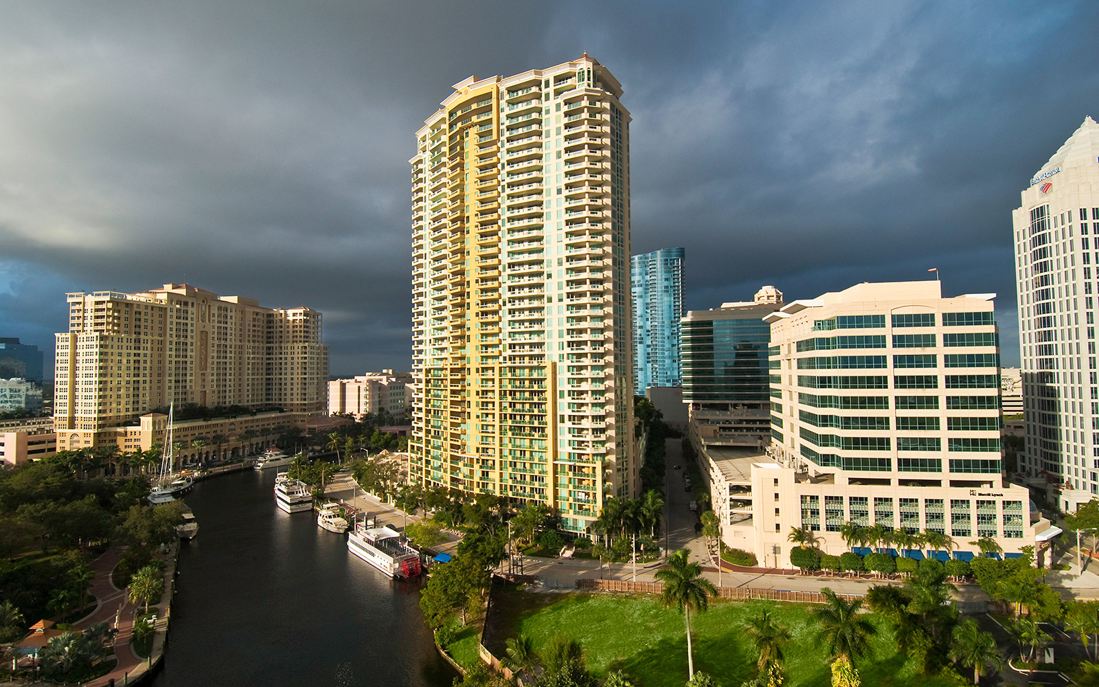 19. Fort Lauderdale, Florida