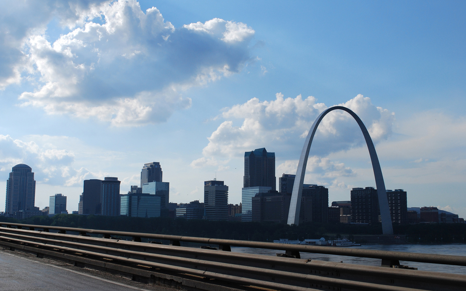 20. St. Louis, Missouri