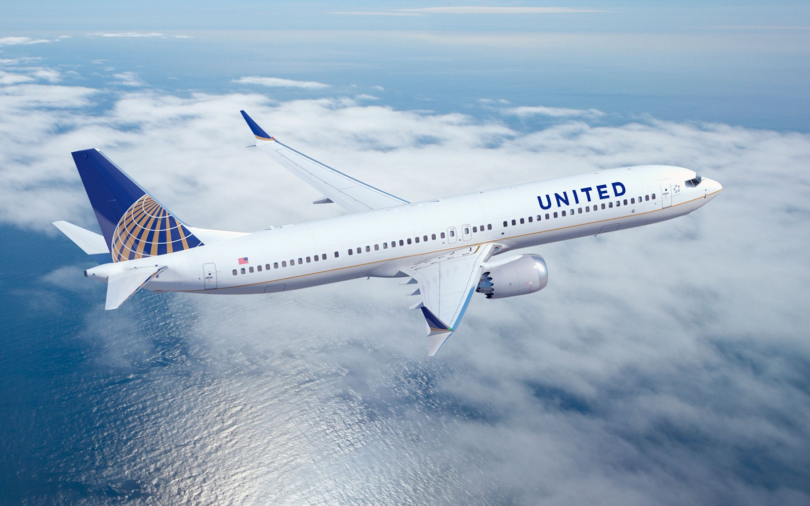 Ted was one of two airline divisional brands of United Airlines. It targeted vacation locations in the low cost airline market, in contrast to United's high end divisional