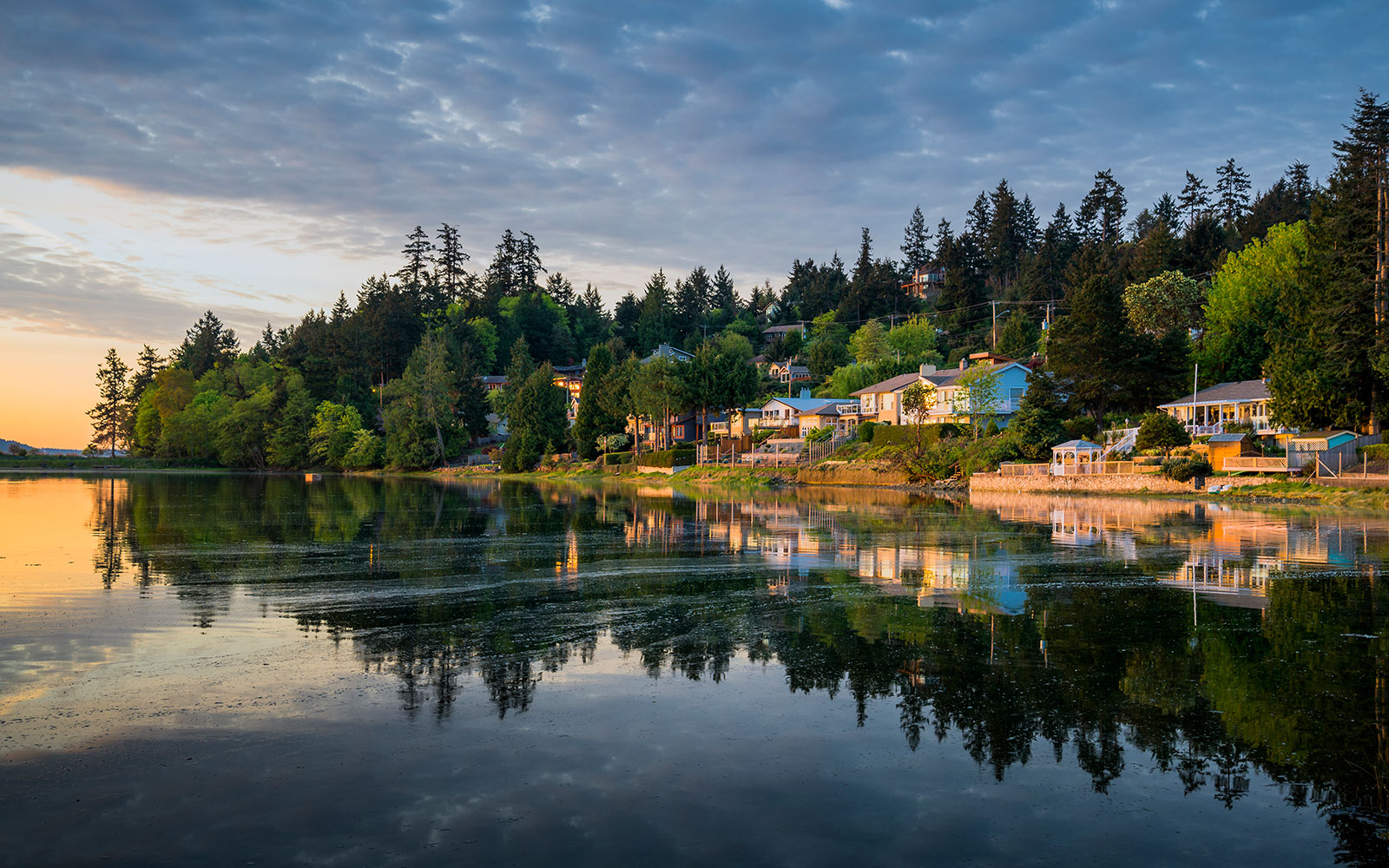Paradise in the Pacific Northwest: Vancouver Island