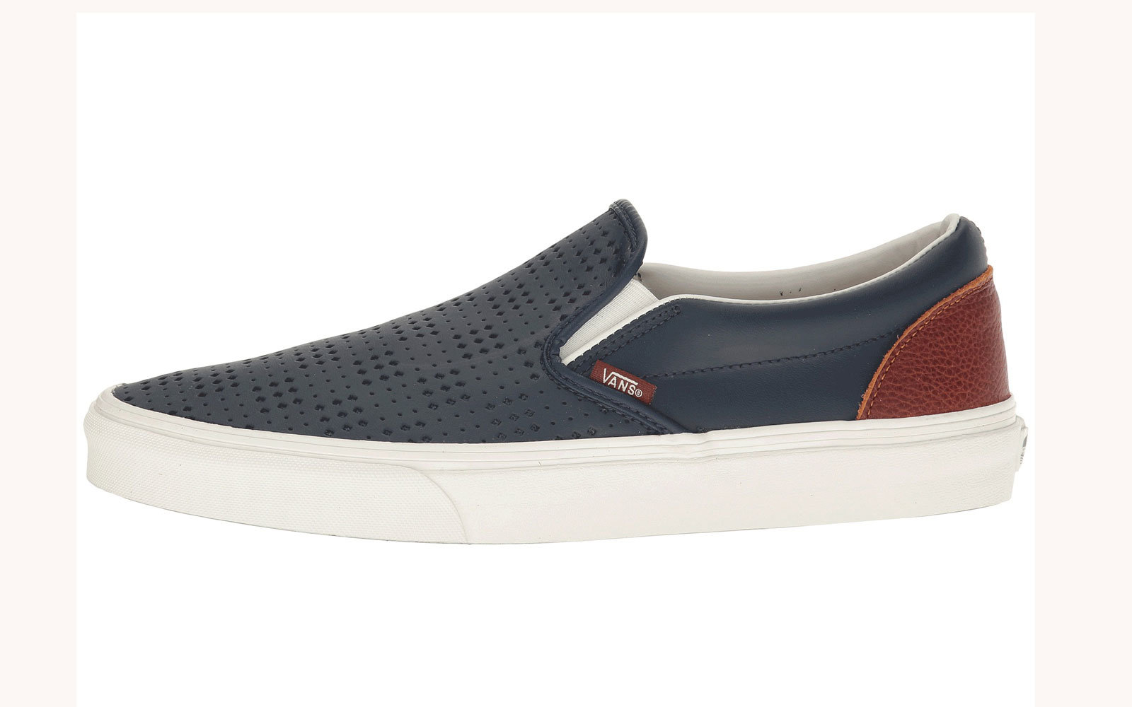 comfortable men's walking shoes made for travel | travel + leisure