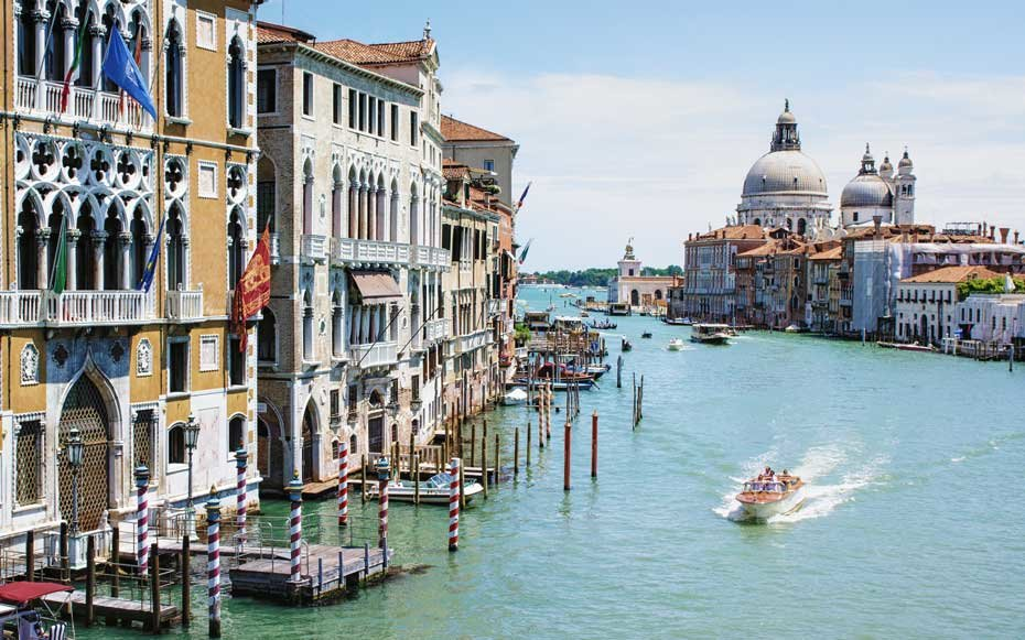 Cheap Flights To Italy On Sale For 303 Round Trip