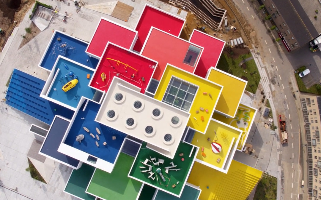 Lego House Denmark Travel Leisure