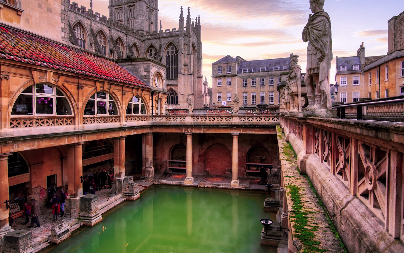 What to do in bath england travel leisure for Bath pictures