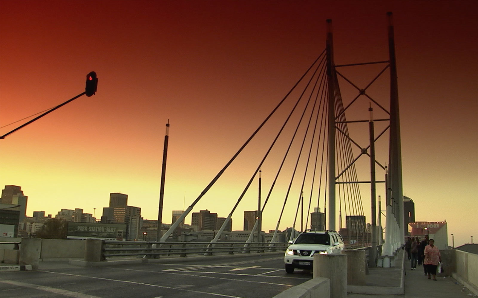 VIDEO: Five Things to Do in Johannesburg