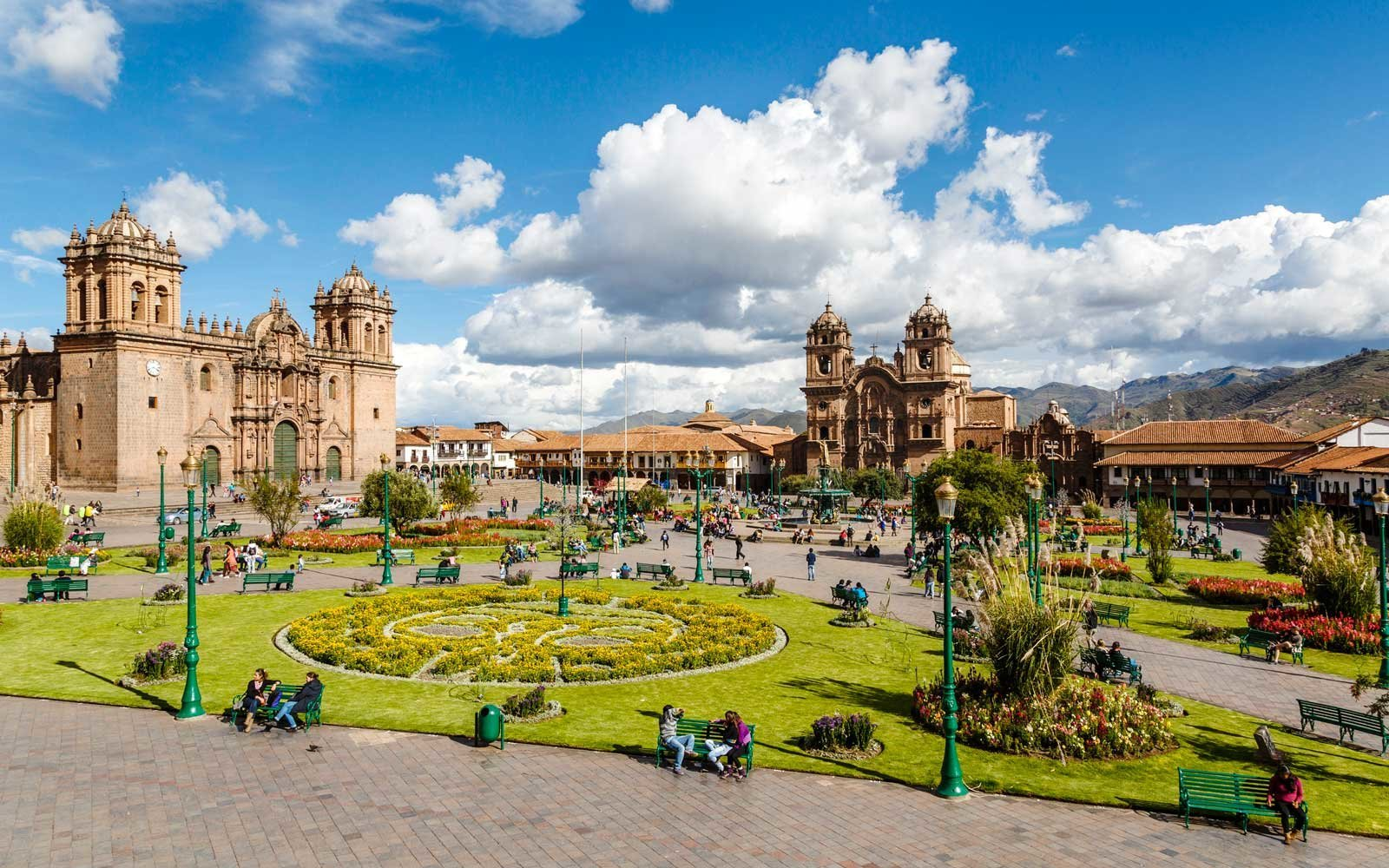 Why T L Readers Have Fallen In Love With Cuzco Peru