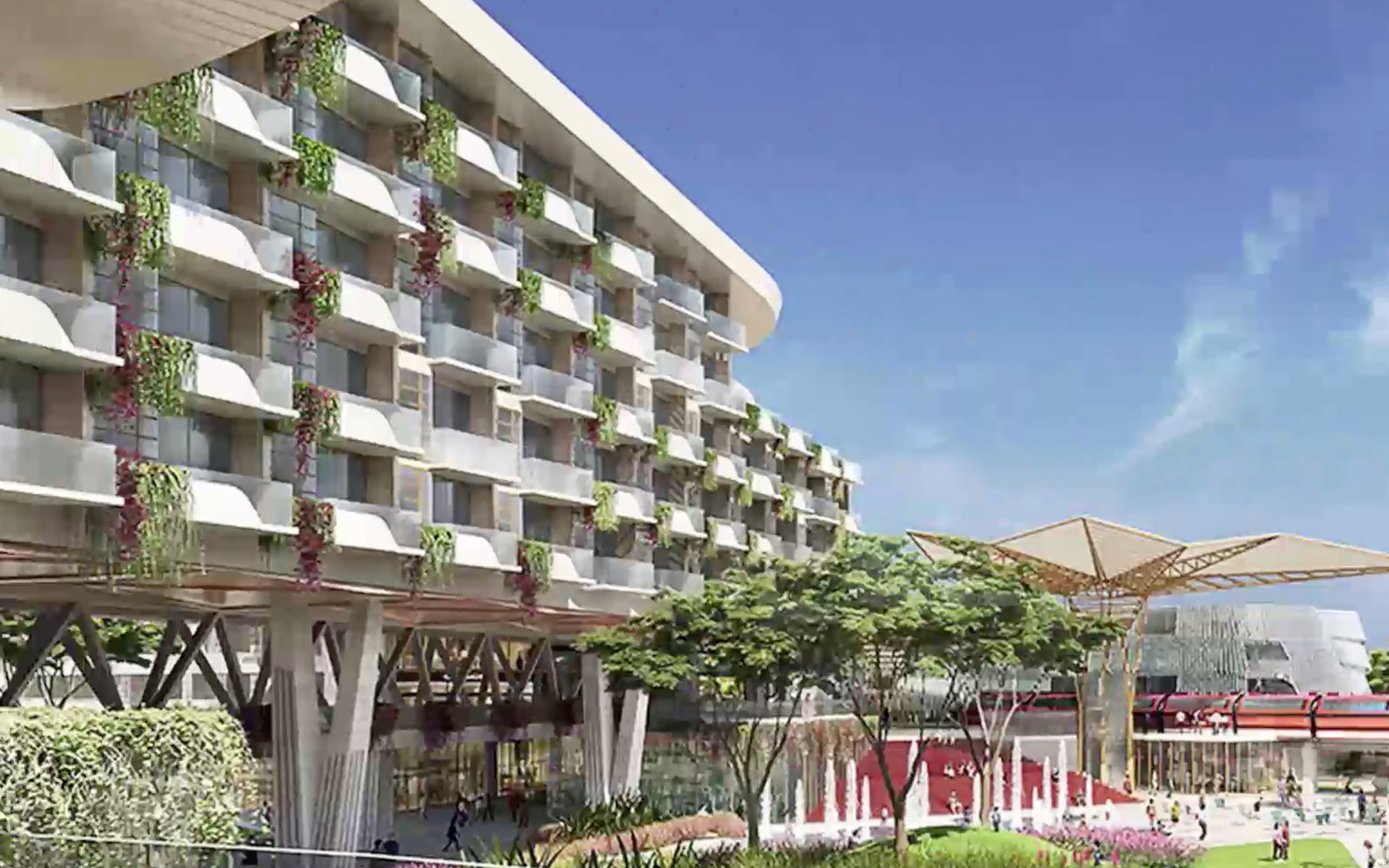 Disneyland Is Opening Its First New Hotel In Almost 20