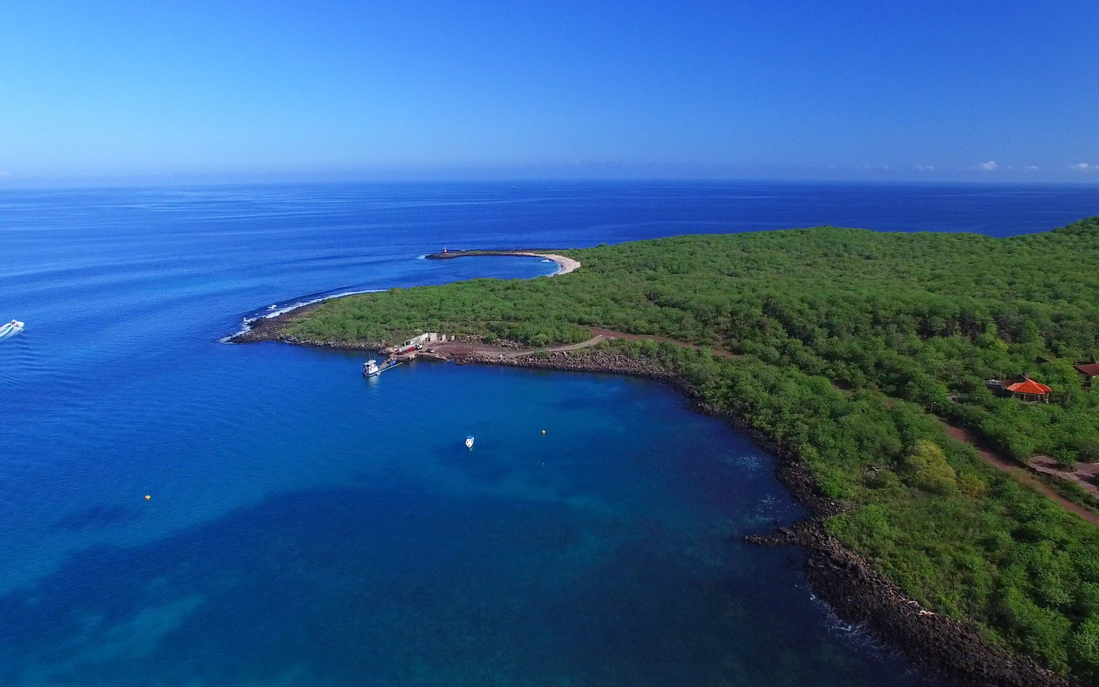 Why The Gal 225 Pagos Islands Are The Best Islands In Mexico