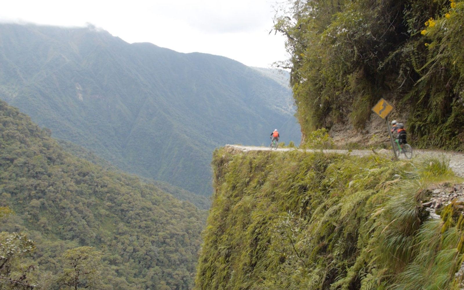 VIDEO: An Introduction to Bolivia