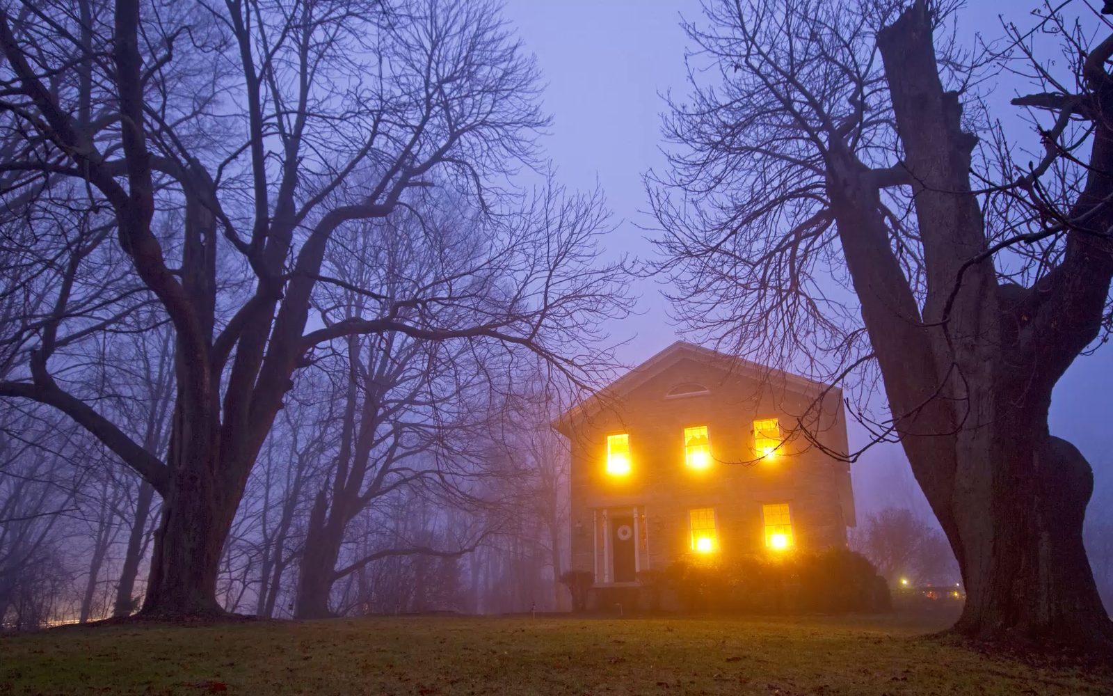 Video America S Most Haunted Places Travel Leisure