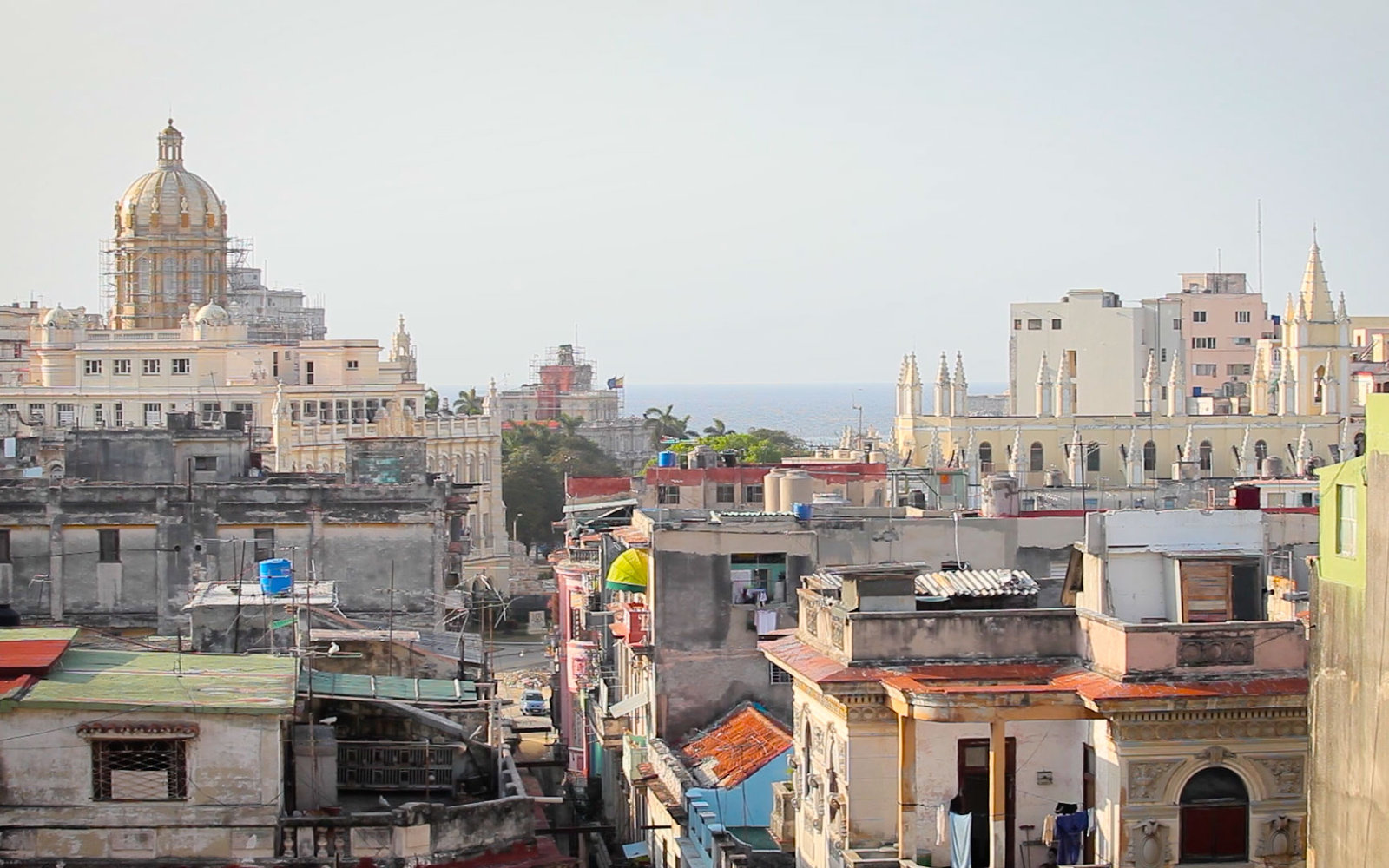VIDEO: How to Spend One Perfect Day in Havana