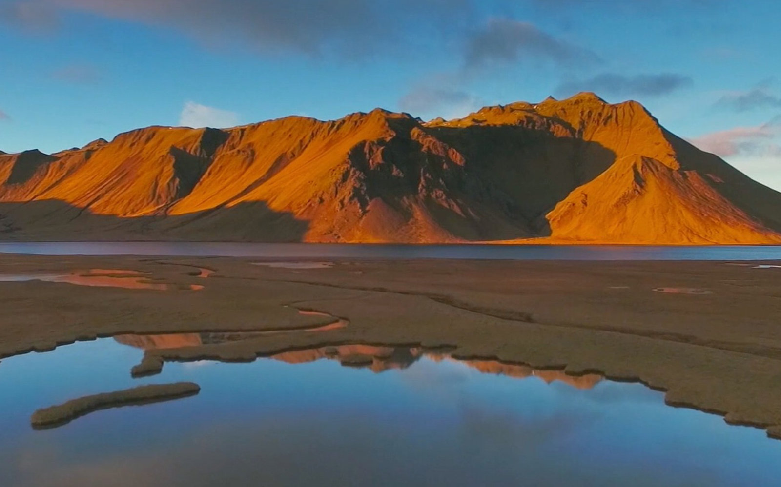 This Iceland Drone Tour is the Second Best Thing to Actually Visiting