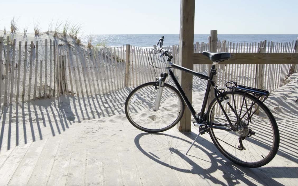 Five things to do on the jersey shore travel leisure for Best boutique hotels jersey shore