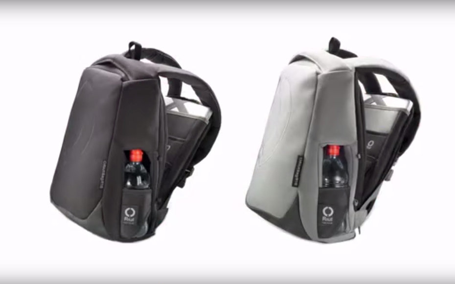 RiutBag Kickstarter Campaign | Travel   Leisure