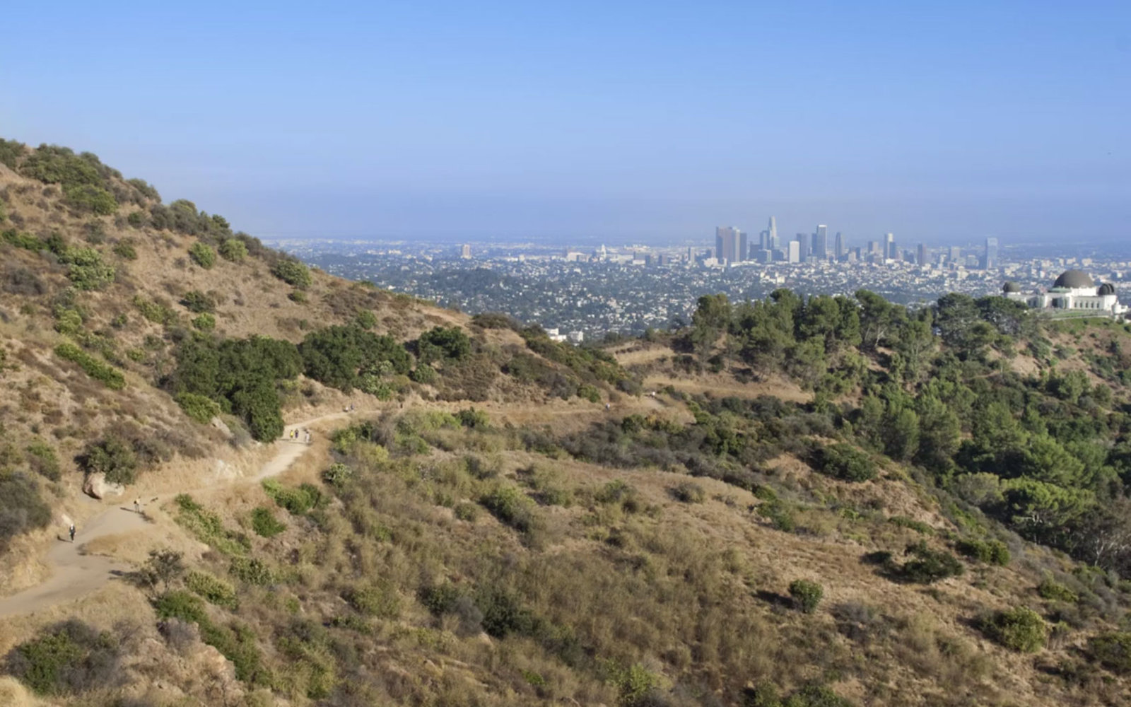 VIDEO: Five Things to Do in Los Angeles