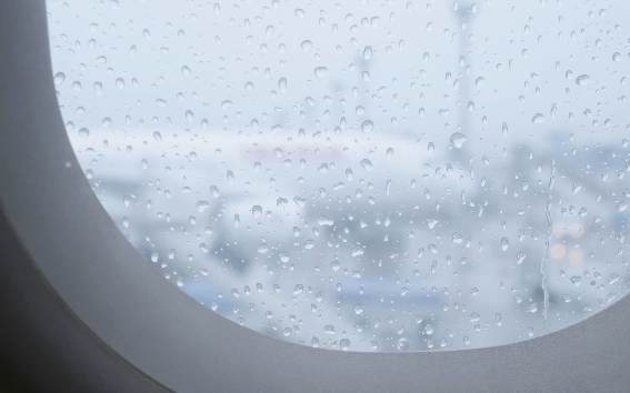 This Is the First Thing You Should Do If Your Flight Is Canceled or Diverted (Video)