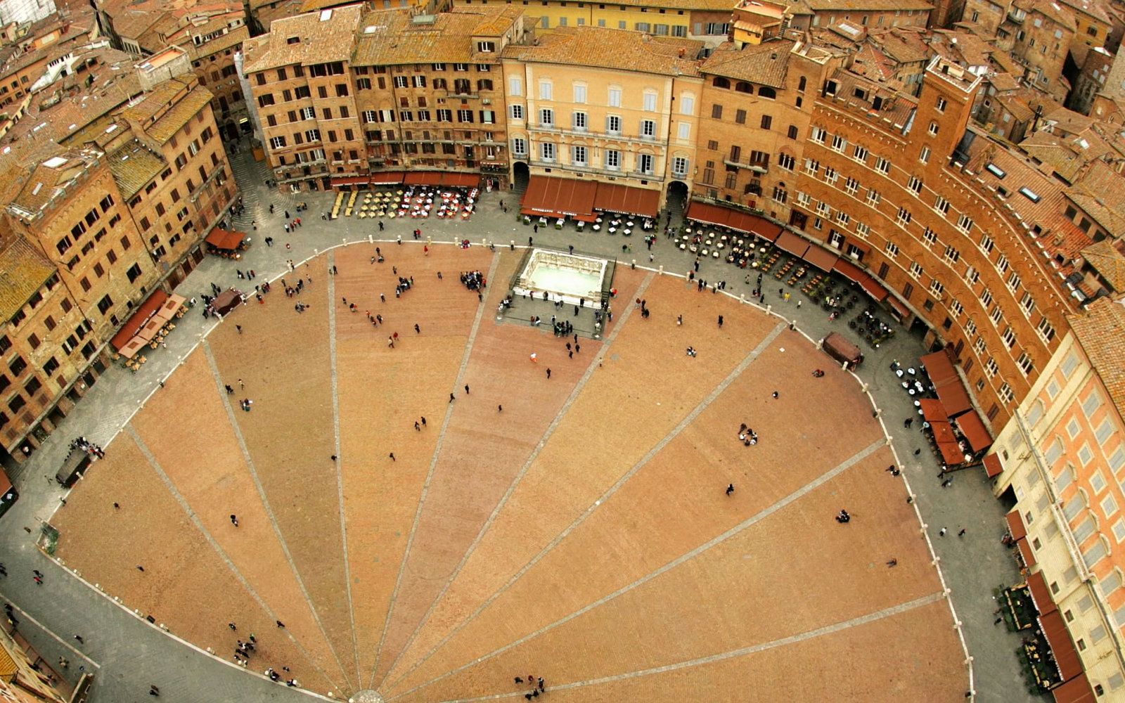 Fun Things To Do In Siena Italy Travel Leisure