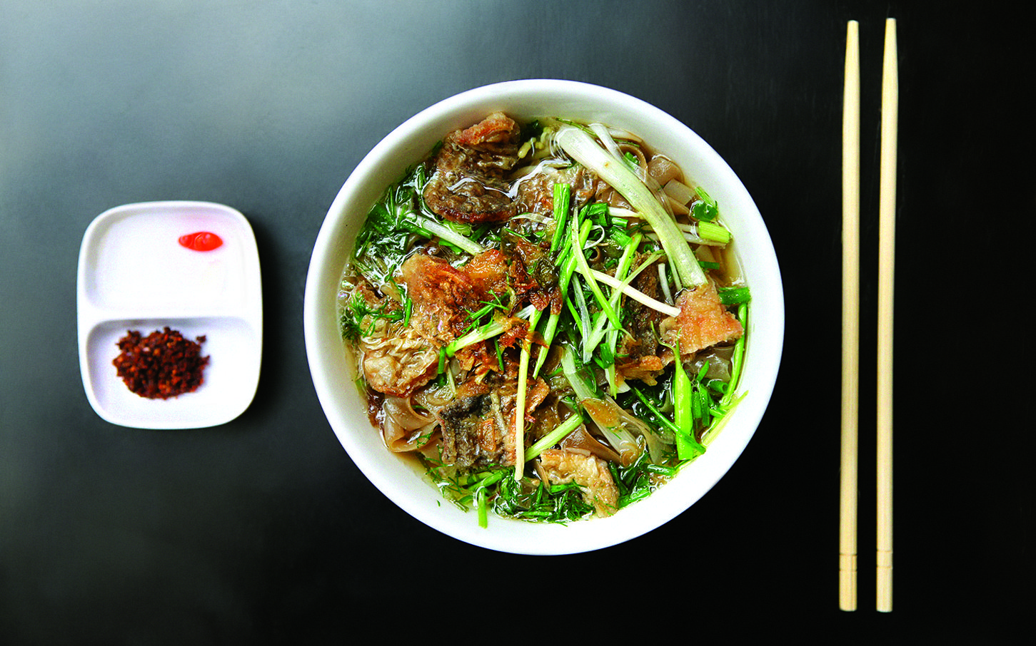 Vietnamese Food: The Ultimate Food Guide