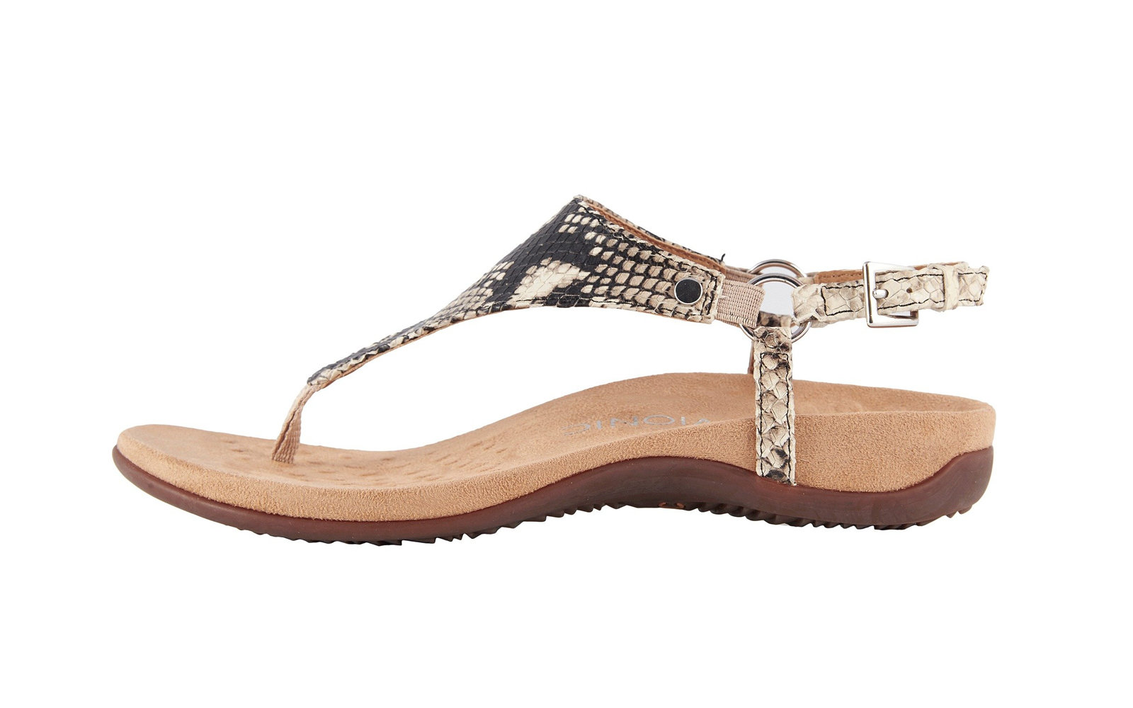 The Best Sandals for Your Feet, According to Podiatrist