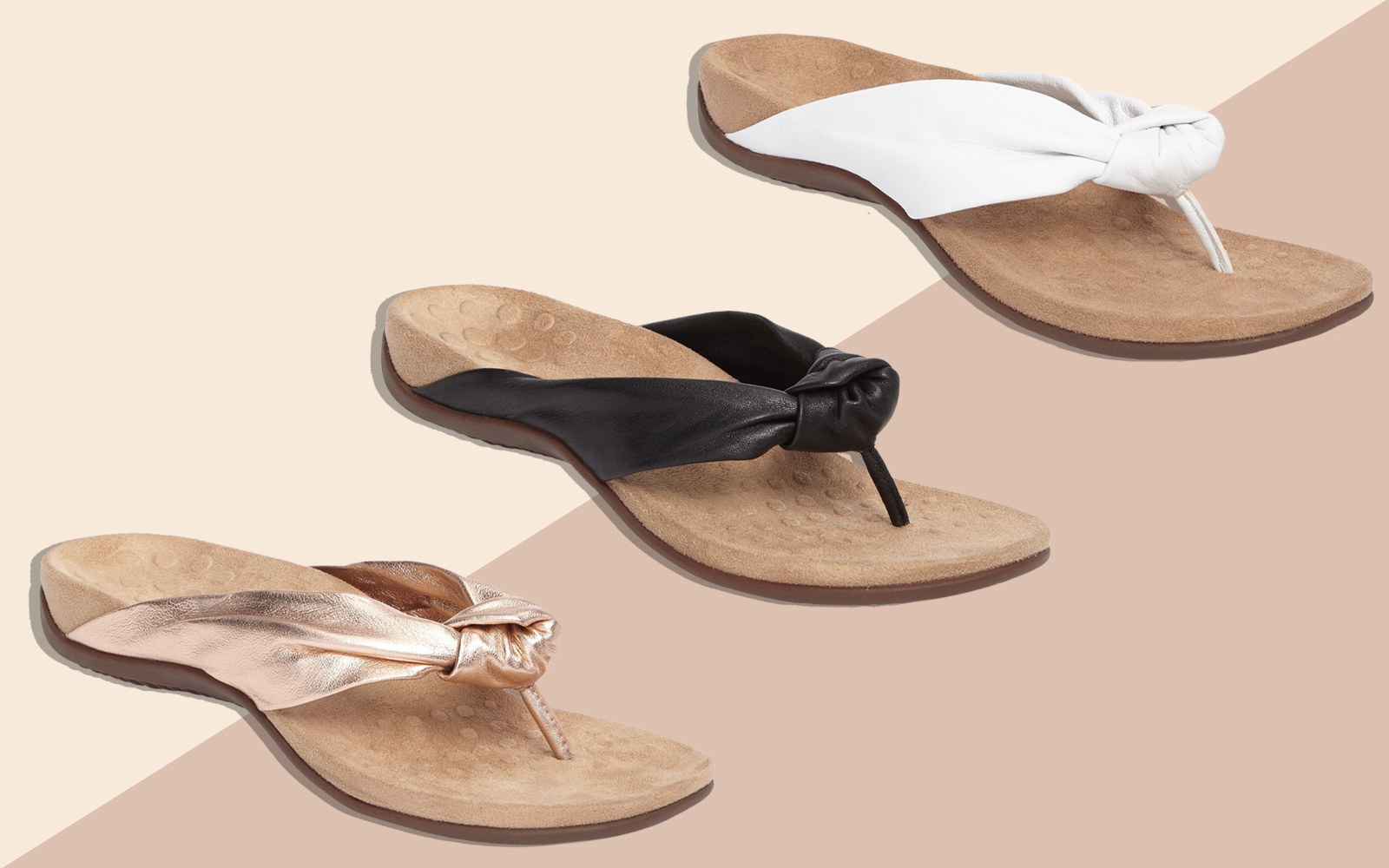c8ee202d4 These Comfy Flip-flops Are Actually Cute — and on Sale for 35% Off ...