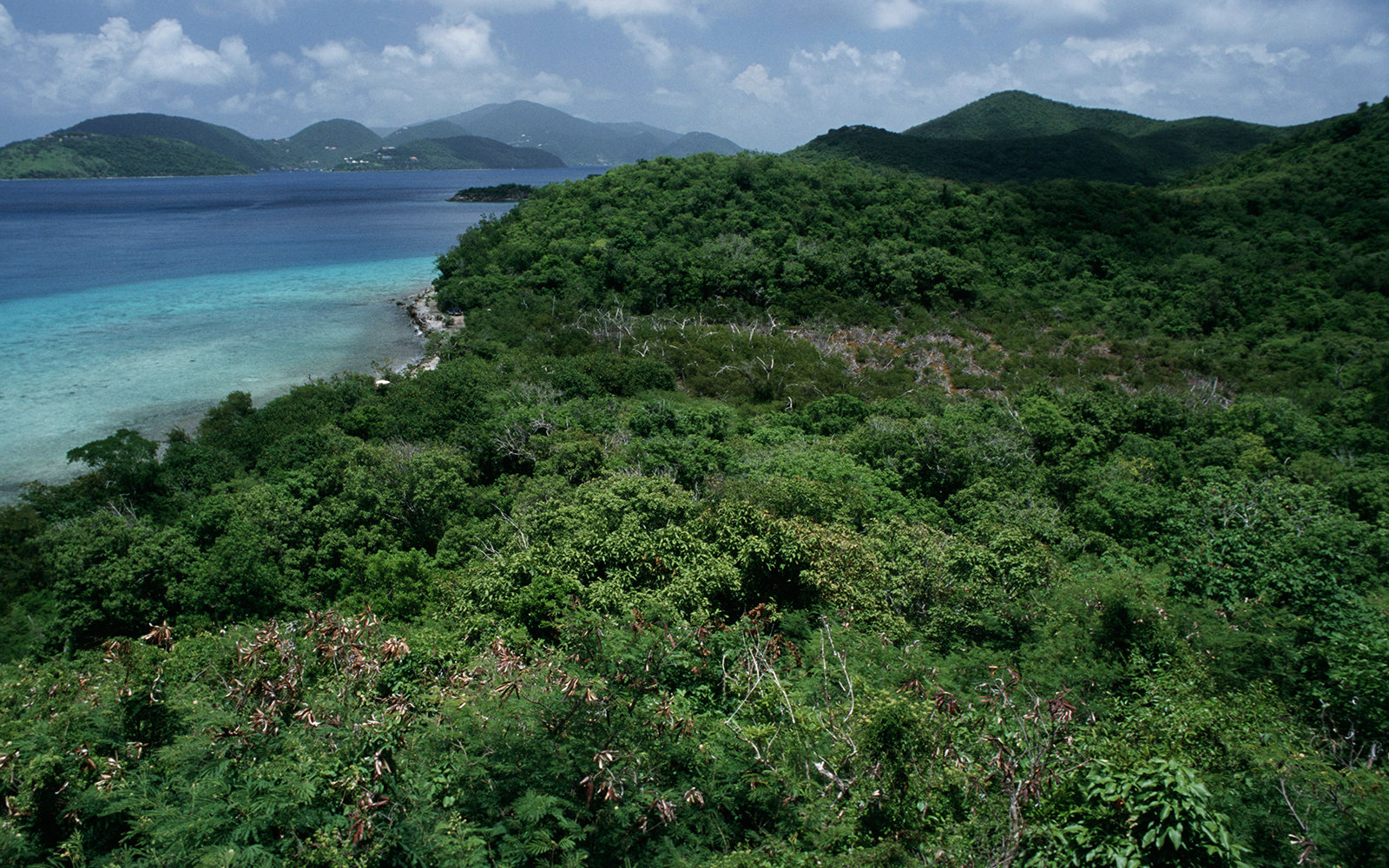 Saint John Island, Virgin Islands