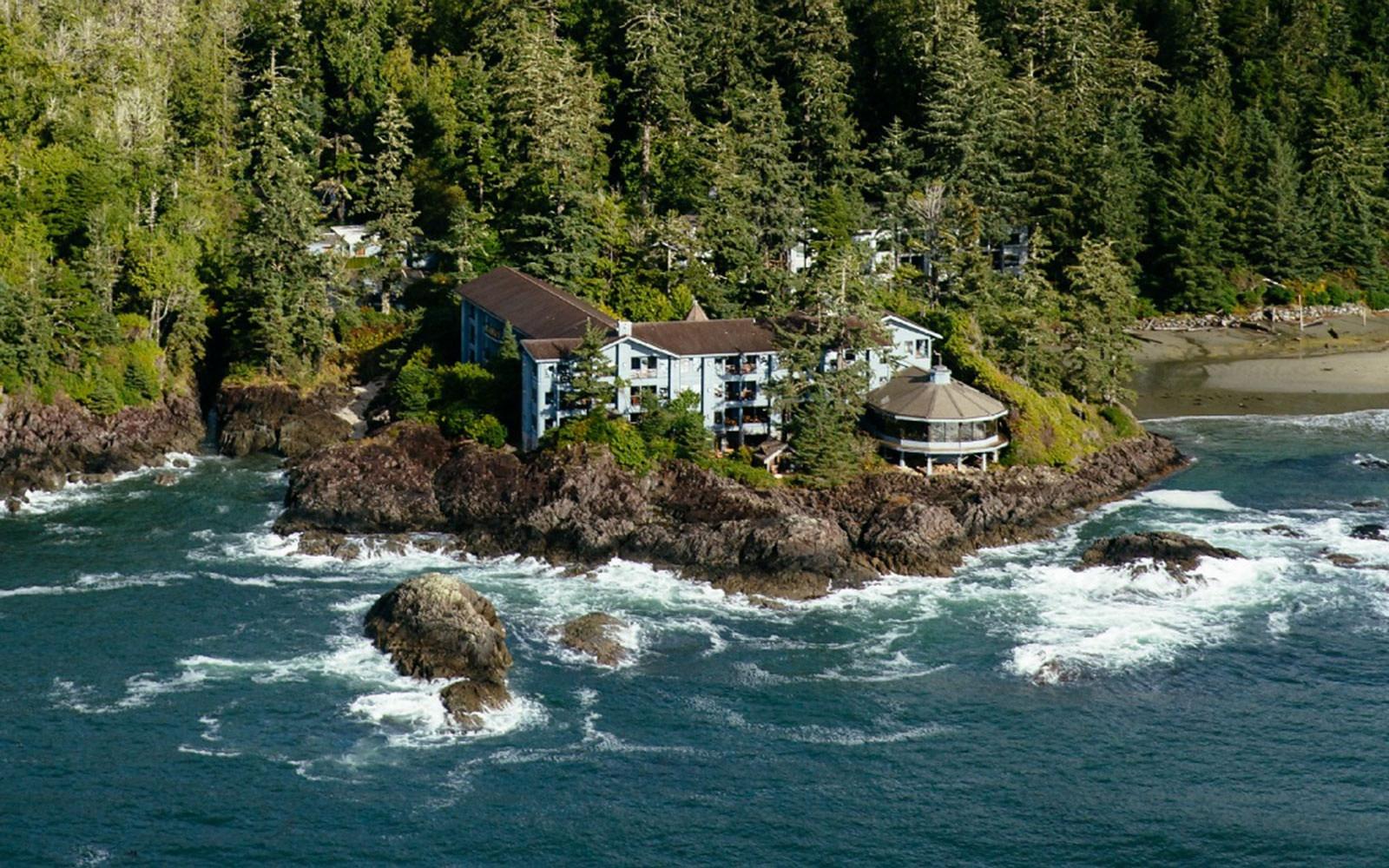 Best Beach Resorts Vancouver Island