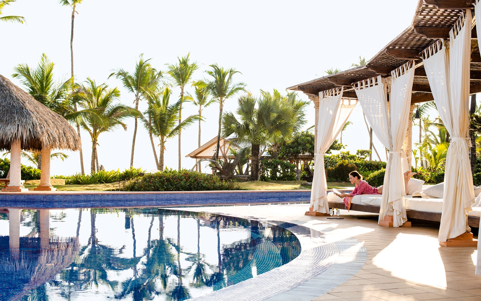 Excellence Punta Cana Travel Leisure