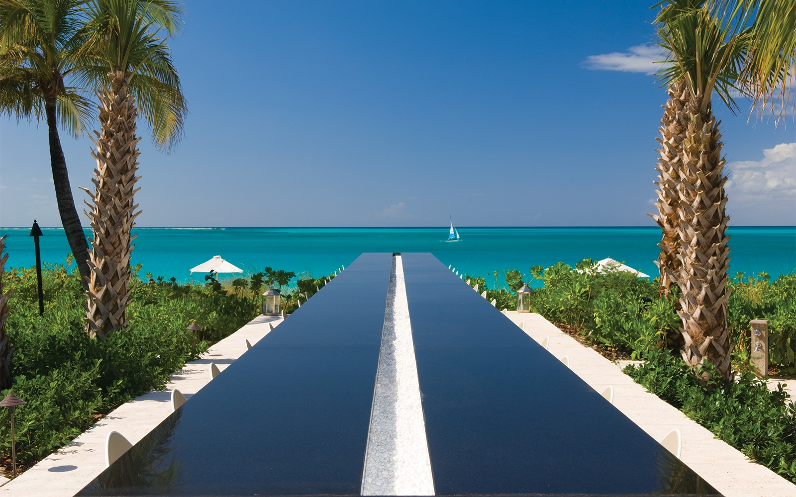 No. 8: Grace Bay Club, Turks and Caicos