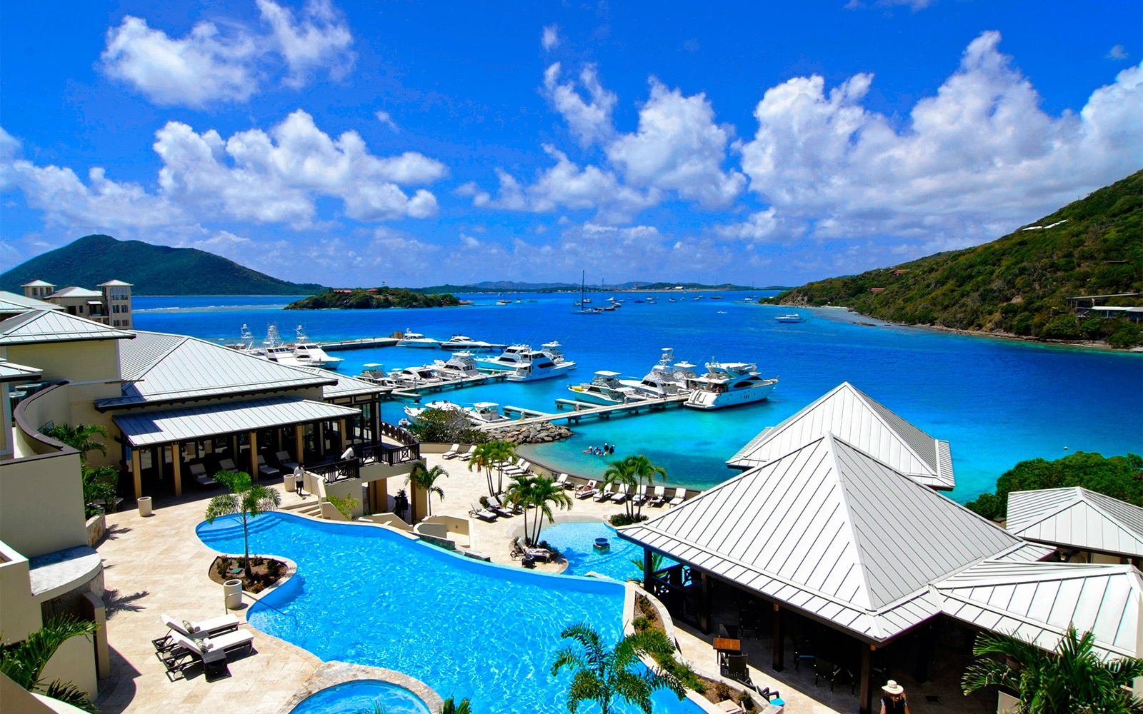 No. 17: Scrub Island Resort, Spa & Marina, British Virgin Islands