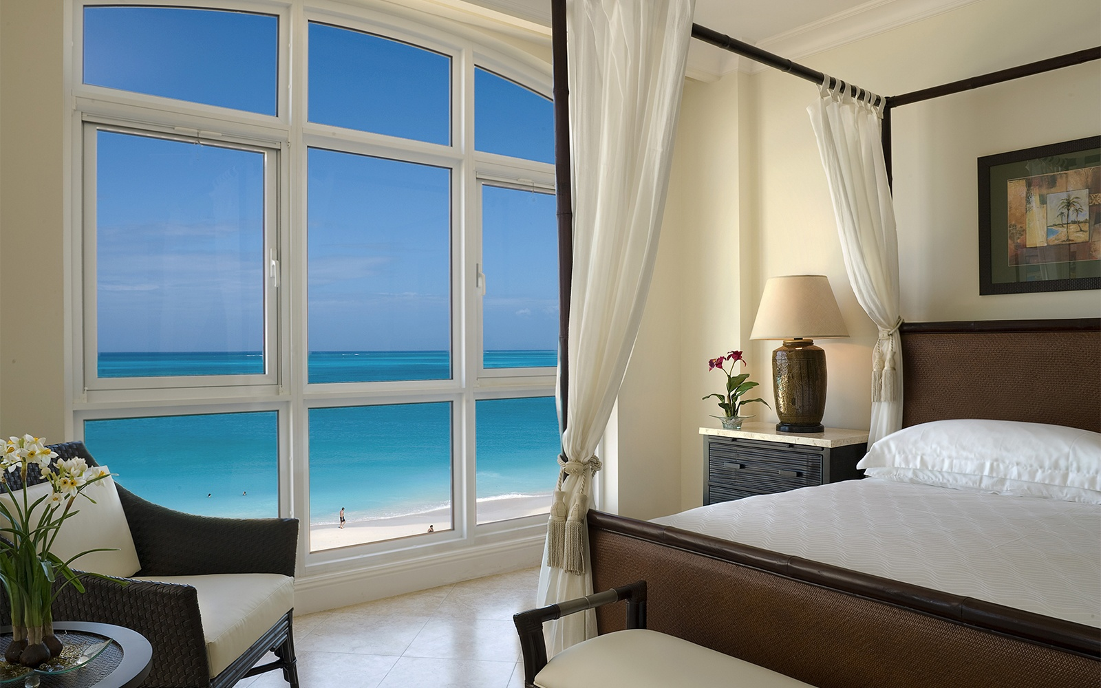 No. 17: Seven Stars Resort, Turks and Caicos