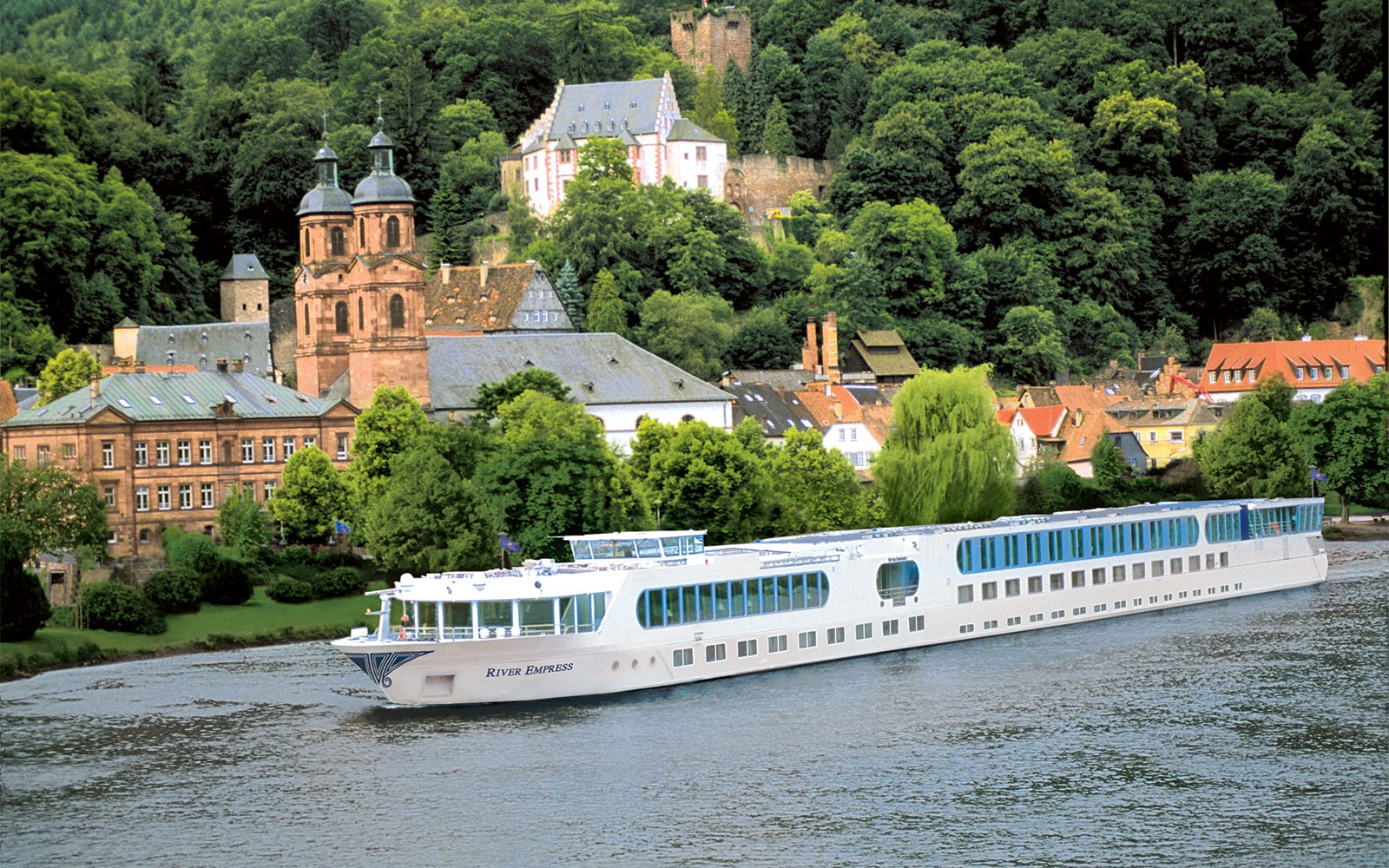 Best River Cruise Line: Uniworld River Cruises