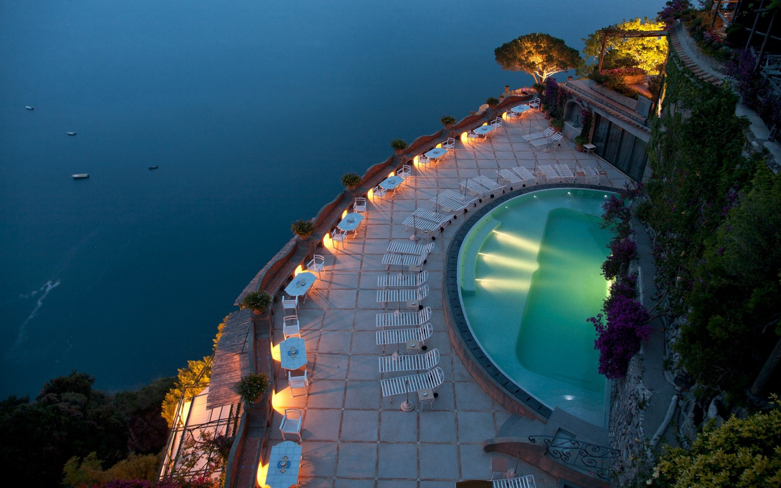 Travel And Leisure Best Hotels In Sardinia