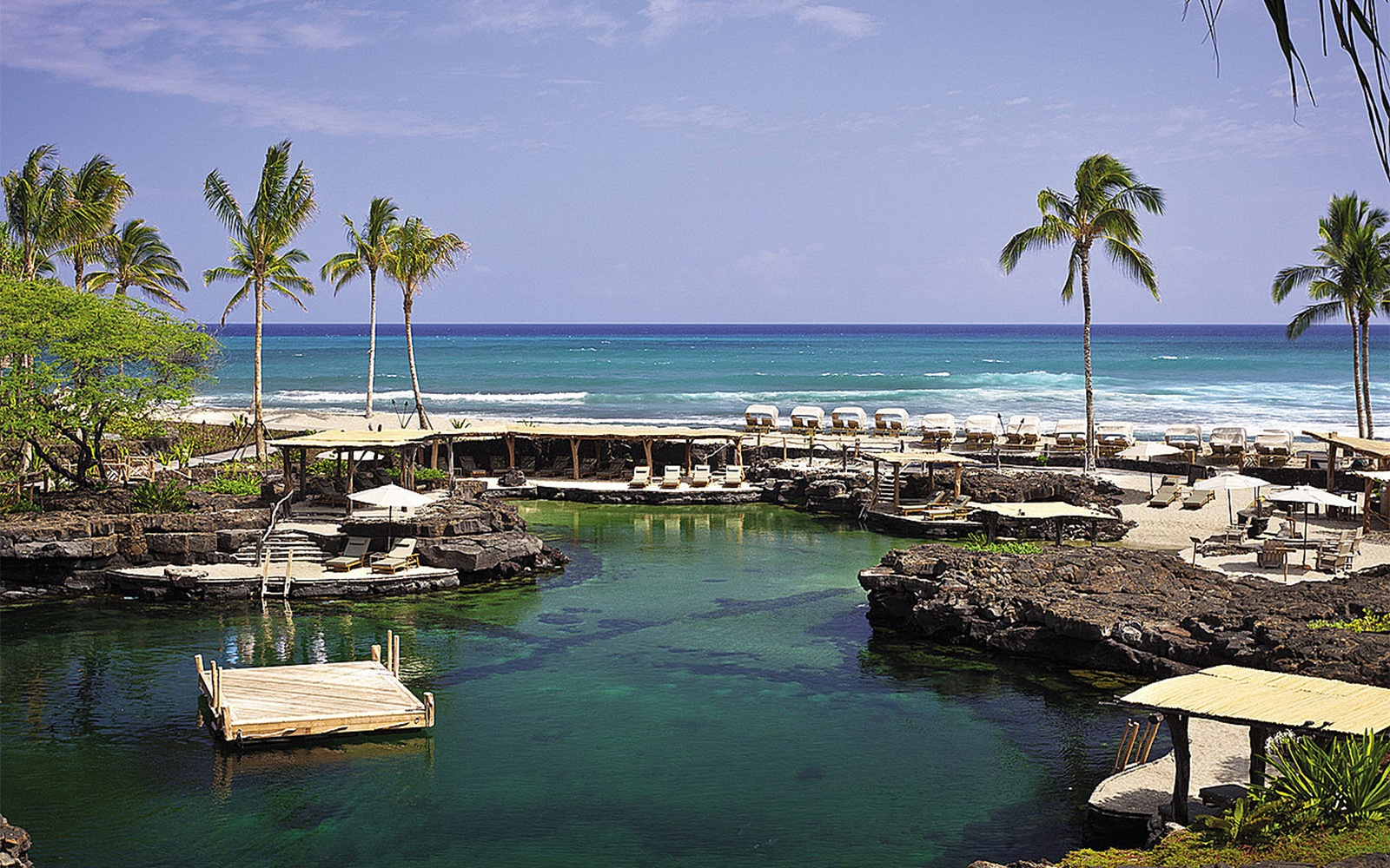Boutique Hotels In Big Island Of Hawaii