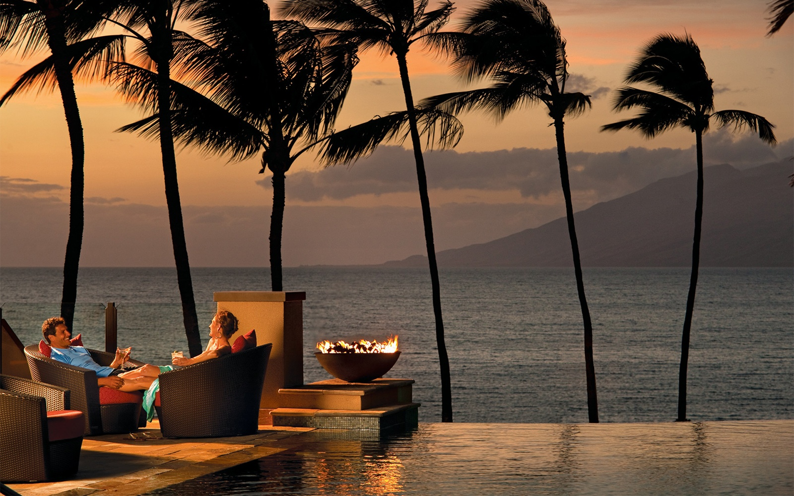 No. 6 Four Seasons Resort Maui at Wailea, Maui, Hawaii