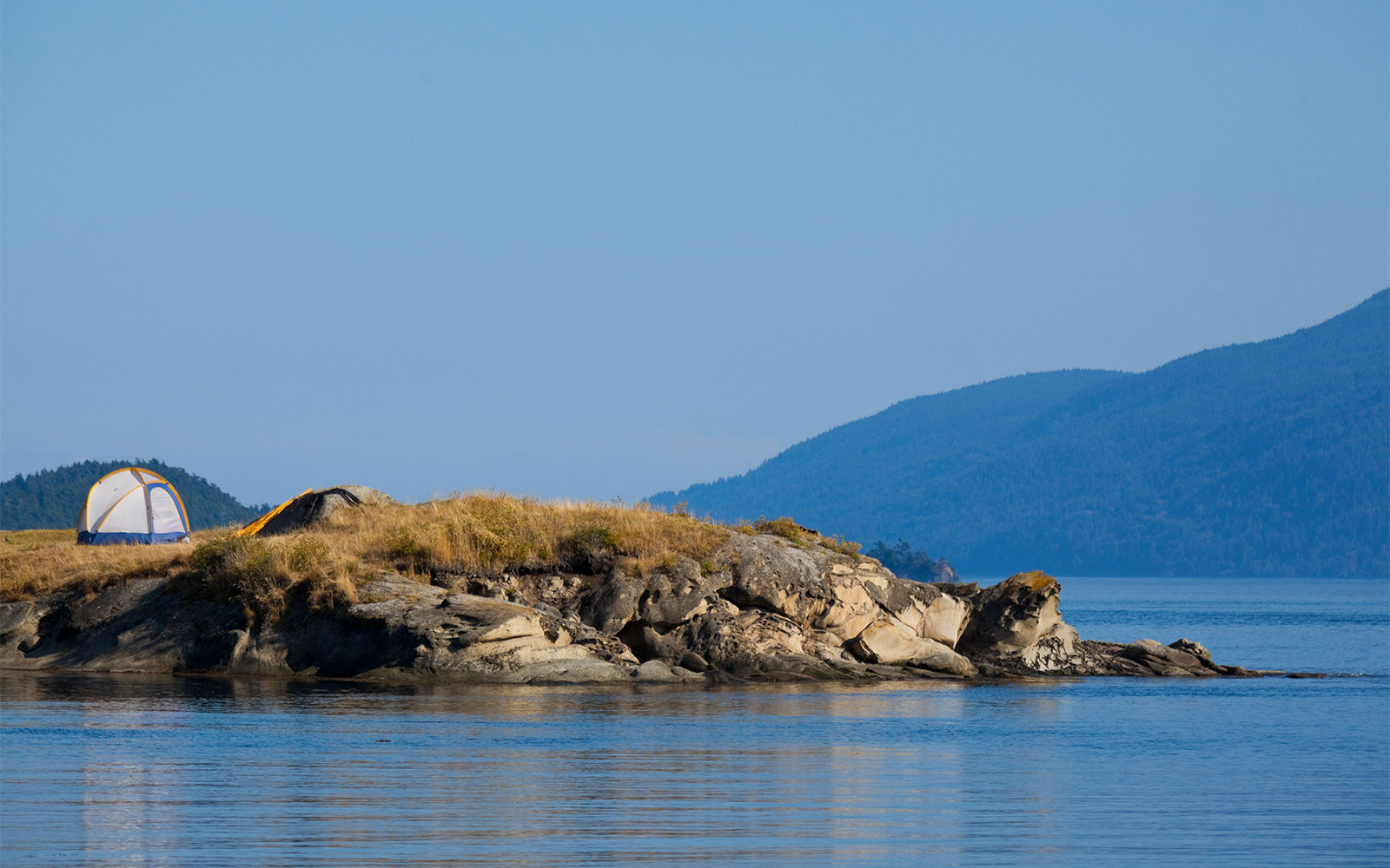 2. San Juan Islands, Washington