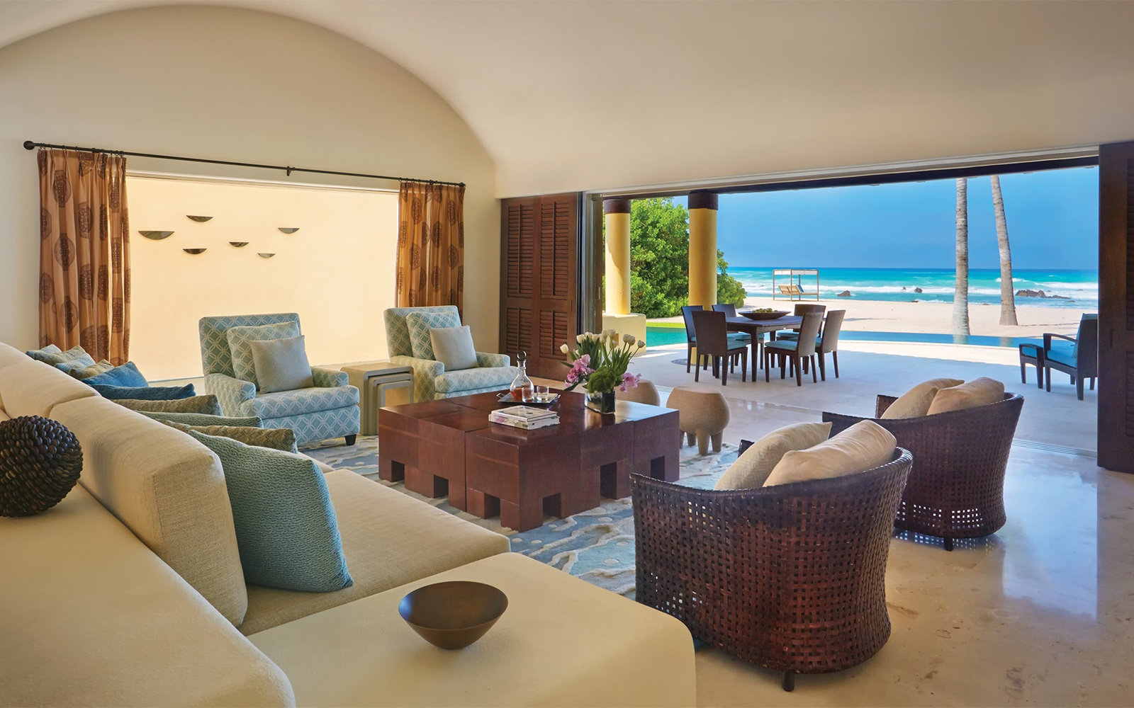 Best Hotel in Mexico: Four Seasons Punta Mita