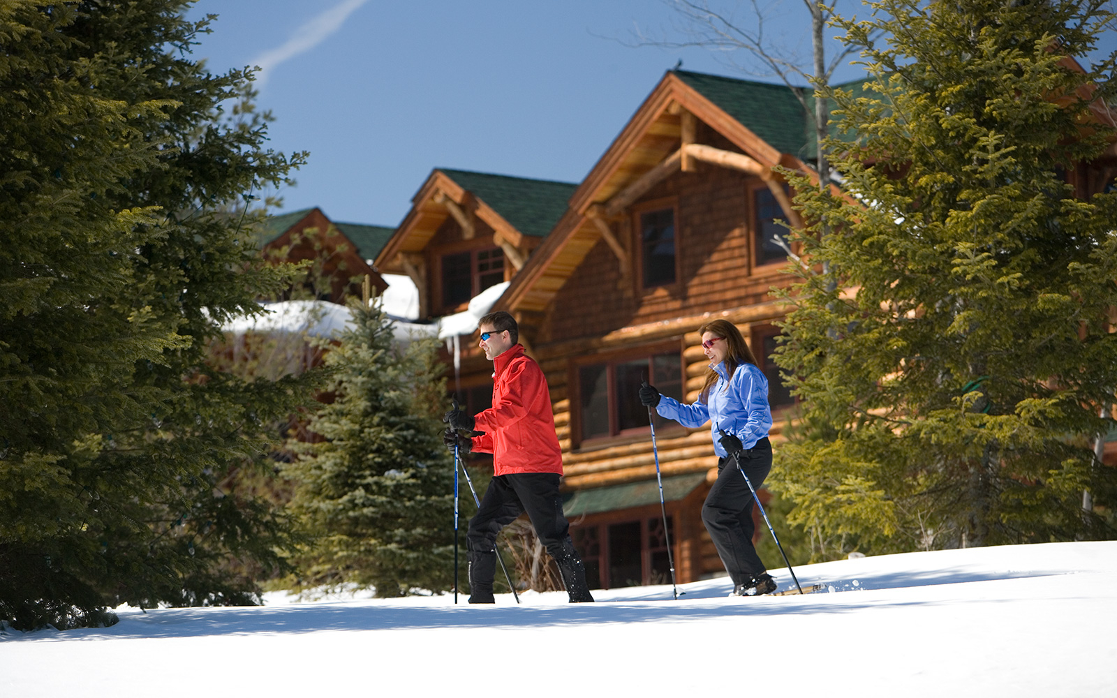 No. 5 Whiteface Lodge, New York