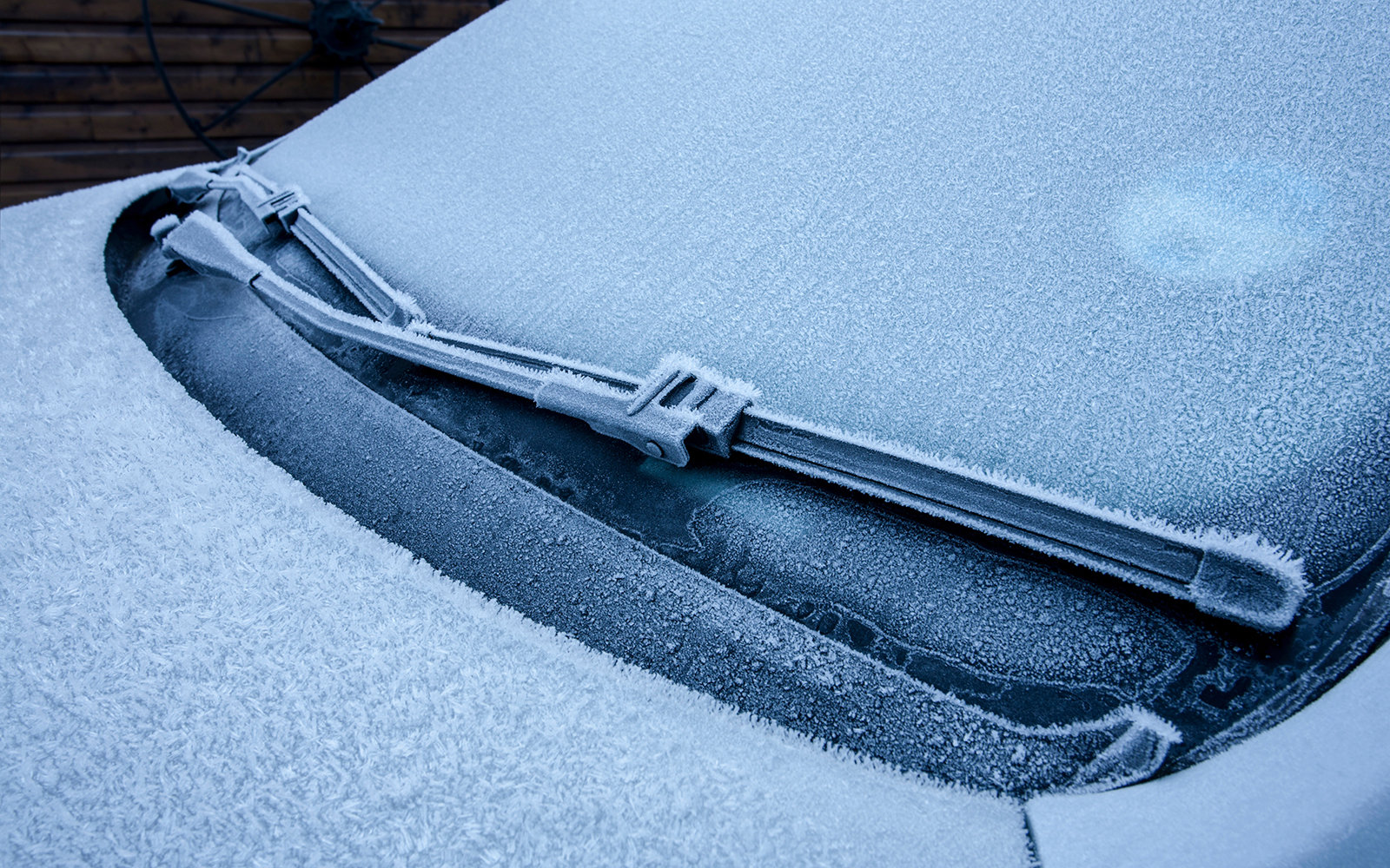 How To Defrost Your Car Windshield In Less Than A Minute Travel Leisure