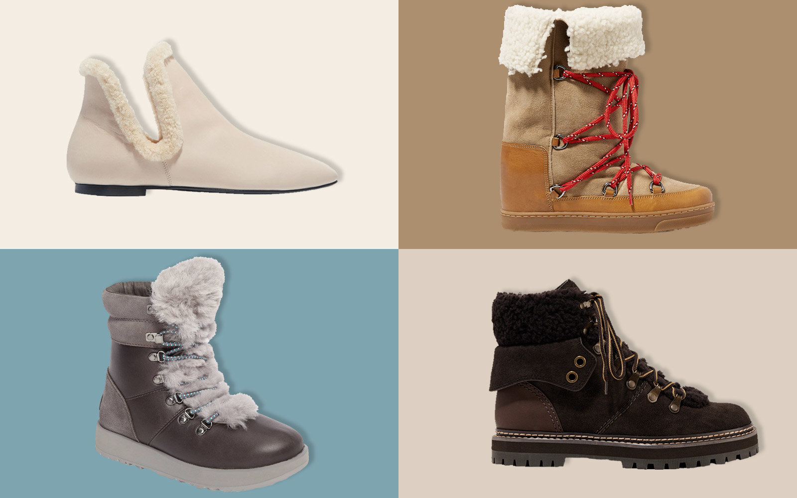 70b5ea5d39b3 The Best Women s Winter Fashion Boots
