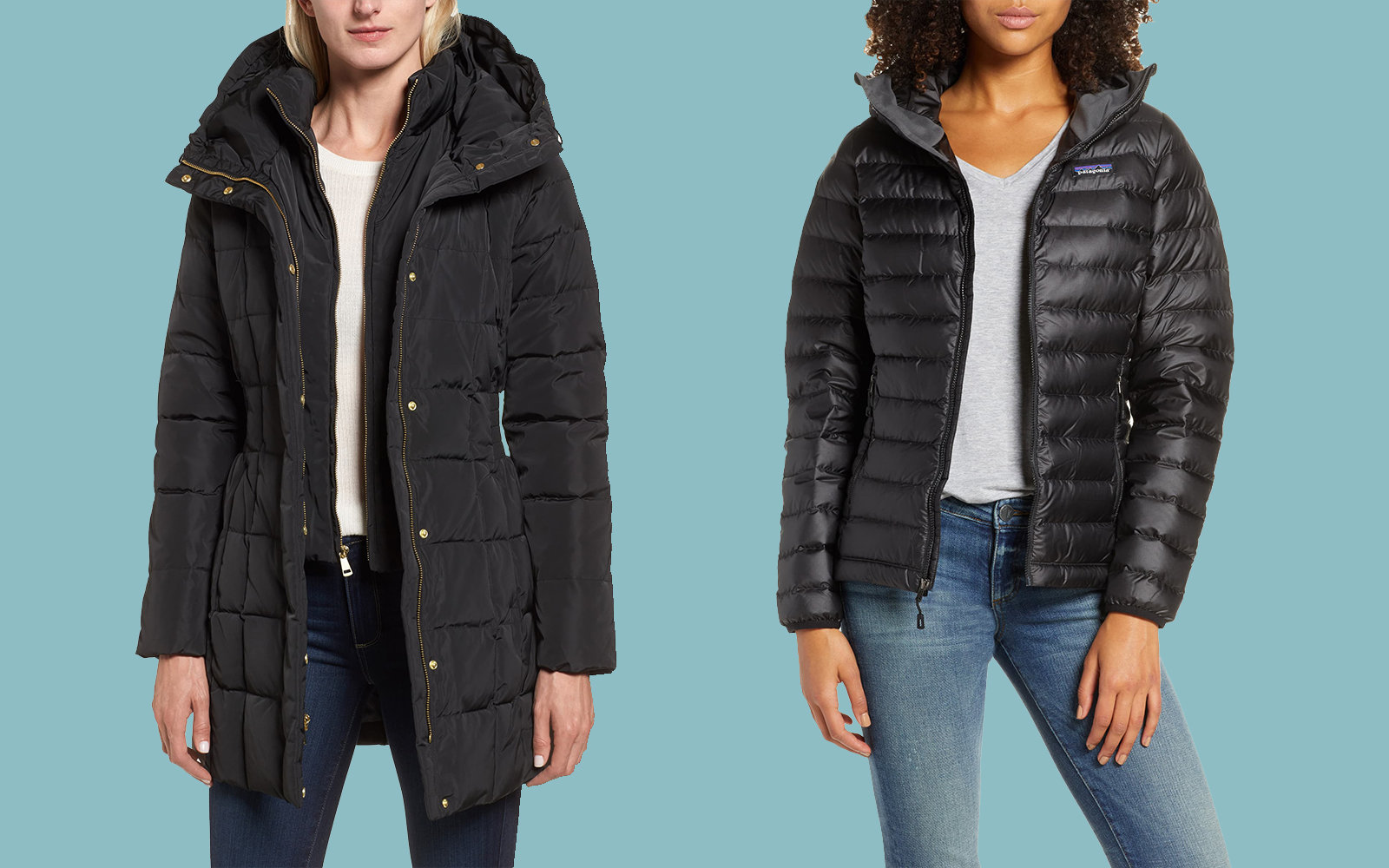 The 14 Best Winter Jackets and Coats, According to Customers