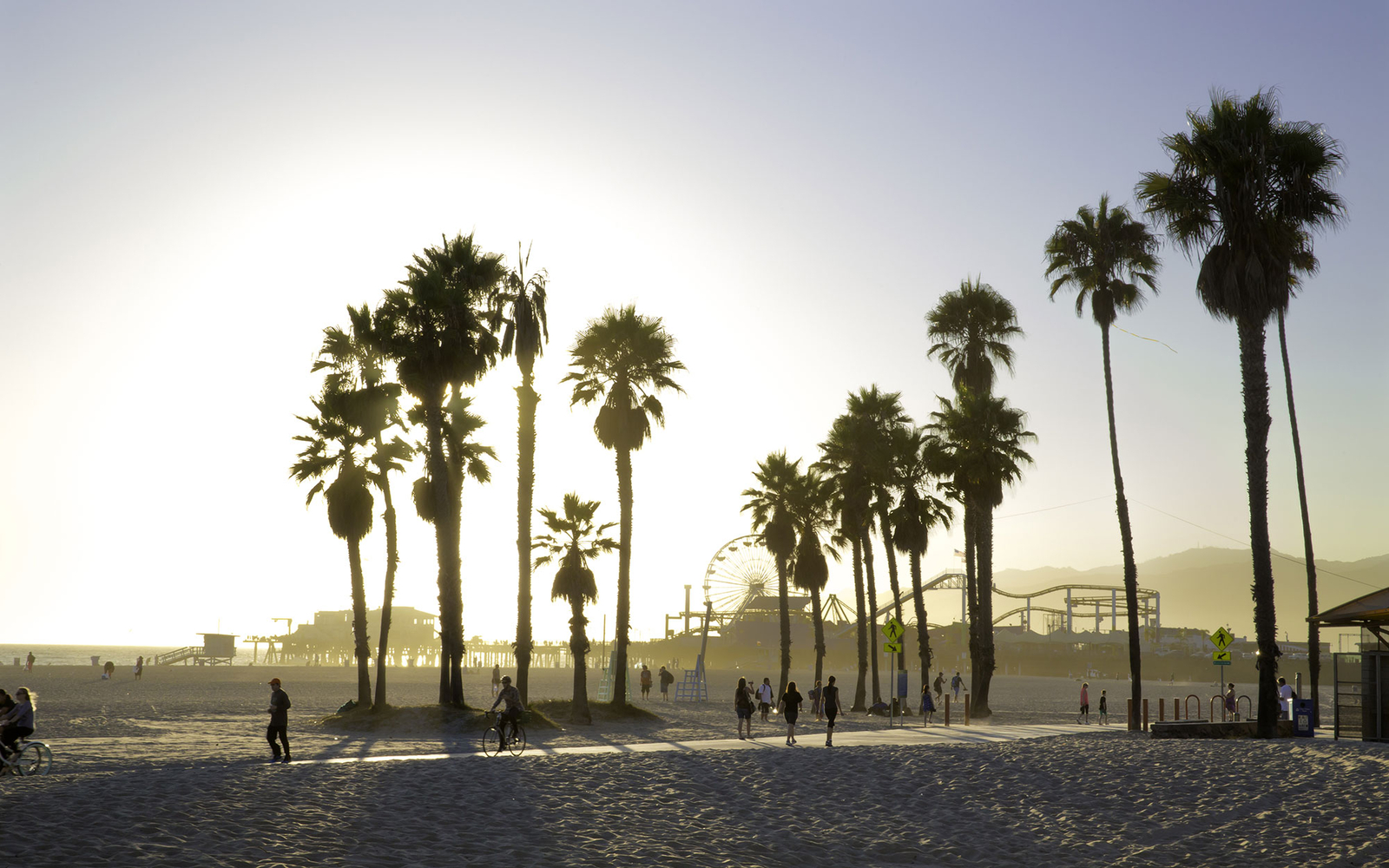 Best Winter California Beaches