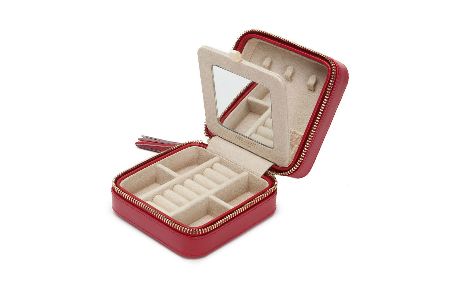 Jewelry Cases for Travel
